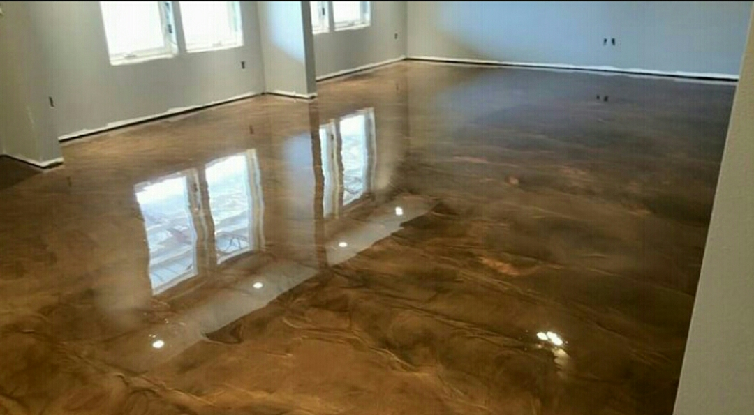 Photos Of Most Durable Garage Floor Epoxy